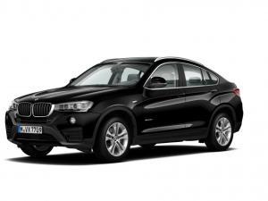 BMW X4 xDRIVE20i - Image 1