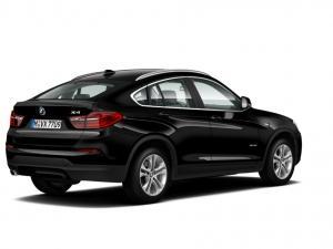 BMW X4 xDRIVE20i - Image 2