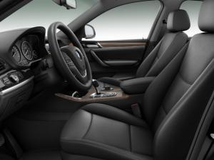 BMW X4 xDRIVE20i - Image 4