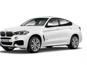 BMW X6 xDRIVE40d M Sport - Image 1