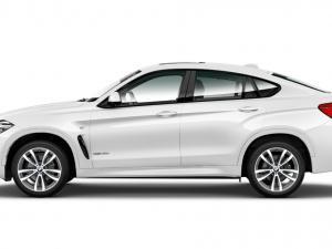 BMW X6 xDRIVE40d M Sport - Image 2