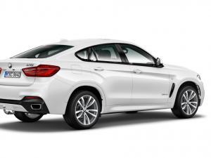BMW X6 xDRIVE40d M Sport - Image 3