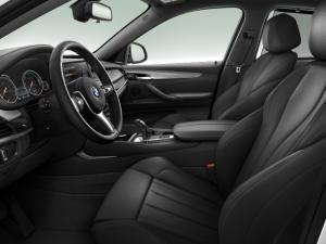 BMW X6 xDRIVE40d M Sport - Image 4