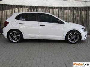 Volkswagen Polo 1.0 TSI Trendline - Image 2