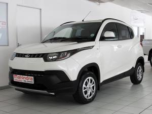 Mahindra KUV100 1.2 G80 K6+ - Image 1