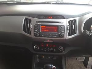 Kia Sportage 2.0 auto - Image 17