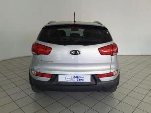 Kia Sportage 2.0 auto - Image 4