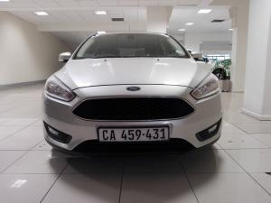 Ford Focus hatch 1.0T Trend - Image 1