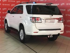 Toyota Fortuner 2.5D-4D - Image 3