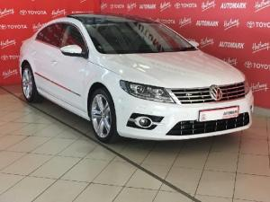 Volkswagen CC 2.0TDI - Image 1