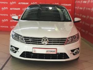 Volkswagen CC 2.0TDI - Image 2