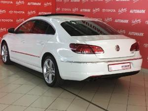 Volkswagen CC 2.0TDI - Image 4