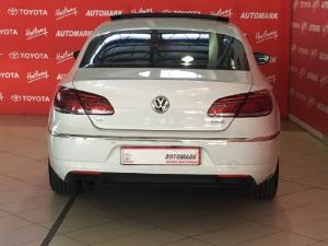 Volkswagen CC 2.0TDI - Image 5