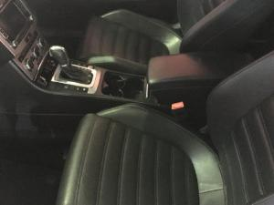 Volkswagen CC 2.0TDI - Image 8