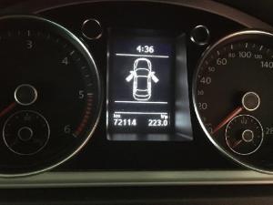 Volkswagen CC 2.0TDI - Image 9