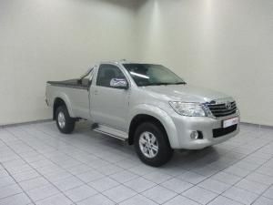 Toyota Hilux 2.7 Raider - Image 1