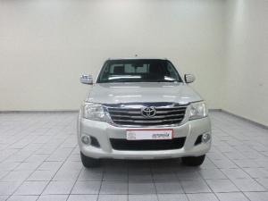 Toyota Hilux 2.7 Raider - Image 2
