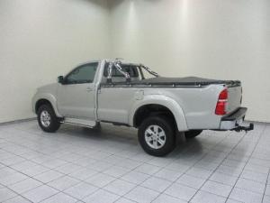 Toyota Hilux 2.7 Raider - Image 7
