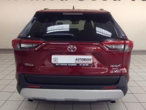 Toyota RAV4 2.0 GX-R CVT AWD - Image 4