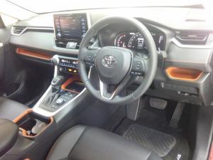 Toyota RAV4 2.0 GX-R CVT AWD - Image 7