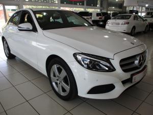 Mercedes-Benz C200 - Image 1