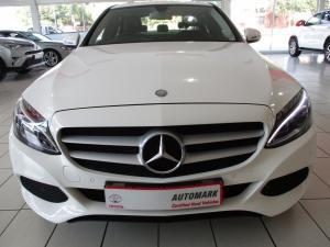 Mercedes-Benz C200 - Image 2