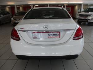 Mercedes-Benz C200 - Image 4