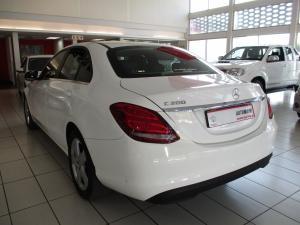 Mercedes-Benz C200 - Image 5