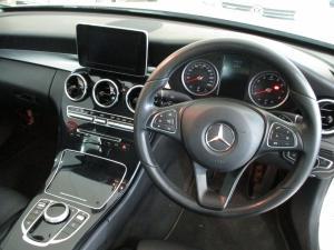 Mercedes-Benz C200 - Image 9