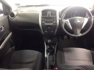 Nissan Almera 1.5 Acenta - Image 13
