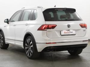 Volkswagen Tiguan 2.0 TDI Highline 4/MOT DSG - Image 3