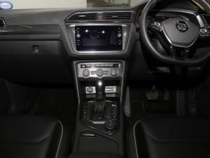 Volkswagen Tiguan 2.0 TDI Highline 4/MOT DSG - Image 9