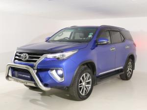 Toyota Fortuner 4.0 V6 4X4 automatic - Image 6