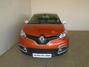 Renault Captur 1.5 dCI Dynamique 5-Door - Image 2