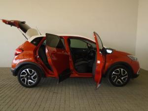 Renault Captur 1.5 dCI Dynamique 5-Door - Image 9