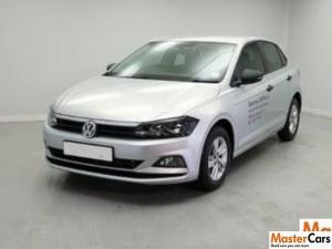 Volkswagen Polo 1.0 TSI Trendline - Image 1