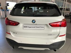 BMW X1 xDRIVE20d M Sport automatic - Image 11