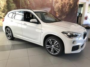 BMW X1 xDRIVE20d M Sport automatic - Image 12