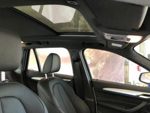 BMW X1 xDRIVE20d M Sport automatic - Image 13