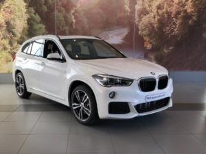 BMW X1 xDRIVE20d M Sport automatic - Image 1