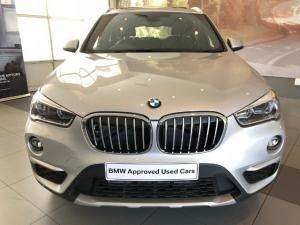 BMW X1 sDRIVE20d Xline automatic - Image 1