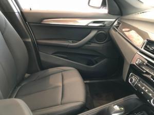BMW X1 sDRIVE20d Xline automatic - Image 6