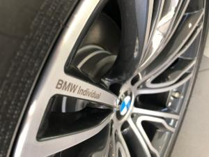 BMW X6 xDRIVE40d M Sport - Image 5