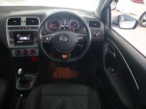 Volkswagen Polo GP 1.2 TSI Highline DSG - Image 10
