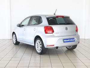 Volkswagen Polo GP 1.2 TSI Highline DSG - Image 3