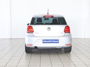 Volkswagen Polo GP 1.2 TSI Highline DSG - Image 4