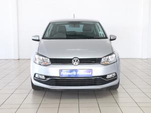 Volkswagen Polo GP 1.2 TSI Highline DSG - Image 8