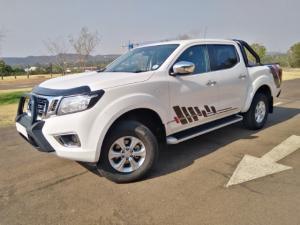 Nissan Navara 2.3D double cab SE auto - Image 1