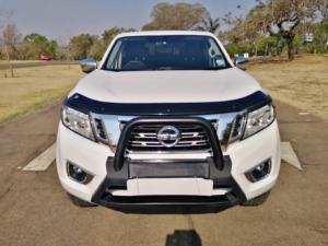 Nissan Navara 2.3D double cab SE auto - Image 2