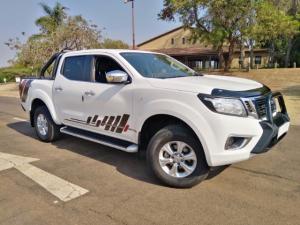 Nissan Navara 2.3D double cab SE auto - Image 3